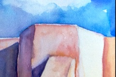 Ghost Ranch and Taos